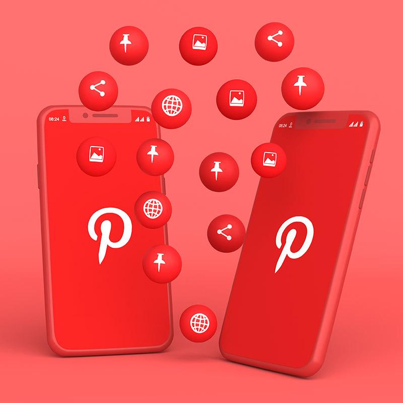 Markalar için Pinterest Kullanım Bilgileri