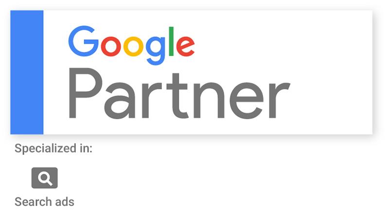 Survivor Dijital Google partners rozet
