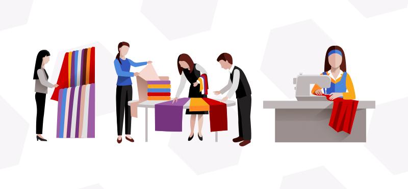 dijital pazarlamada moda ve tekstil