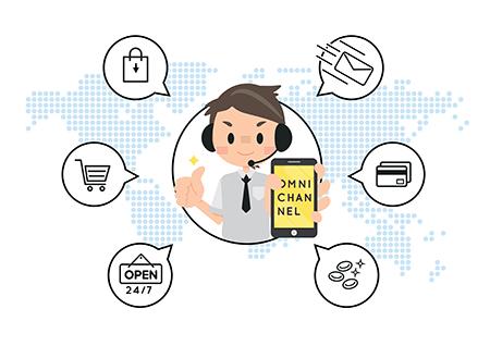 perakende sektörü için dijital pazarlamanın püf noktaları