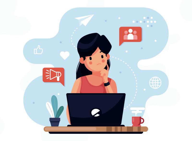 sosyal medya pazarlaması kobiler için neden bir zorunluluktur