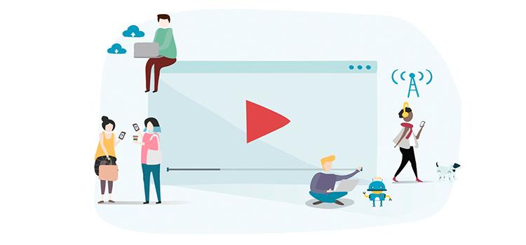 Video pazarlamada etkili video