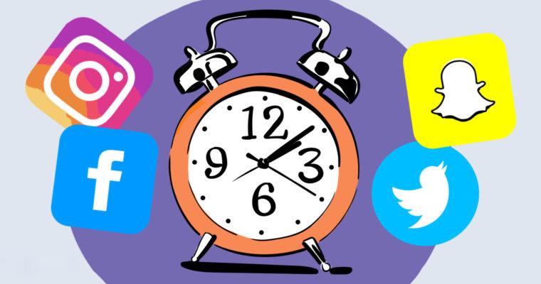 Sosyal medyada içerik planlaması