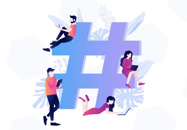 instagram'da hashtag kullanımı ile içerikleri güçlendirme tüyoları