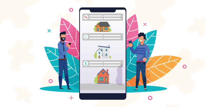 emlak sektöründe dijital pazarlama