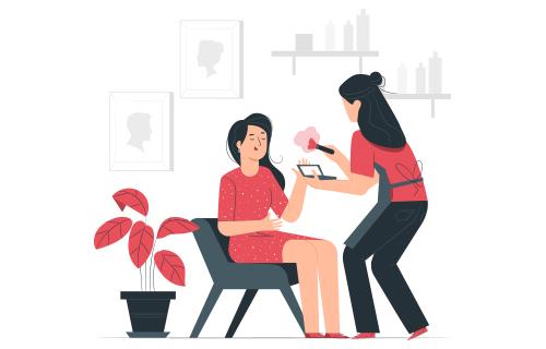 kozmetik ve kişisel bakım sektörü dijital pazarlama çalışmalarında önemli birkaç adım