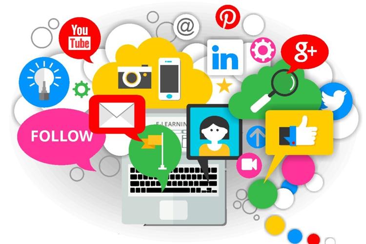 sosyal medyada dönüşüm