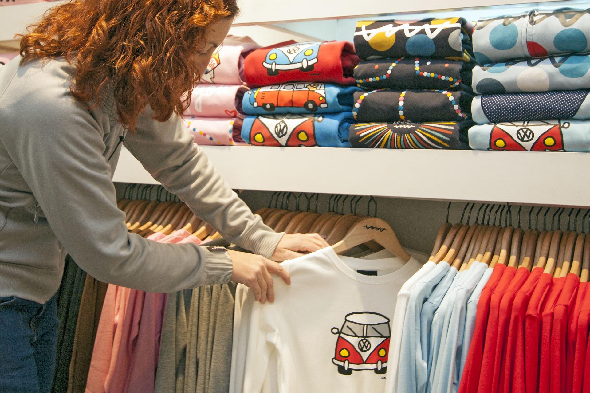 tekstil moda giyim sektörü