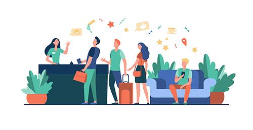 turizm otelcilik sektöründe dijital pazarlama