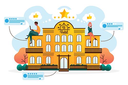 turizm otelcilik sektöründe dijital pazarlama çalışmaları
