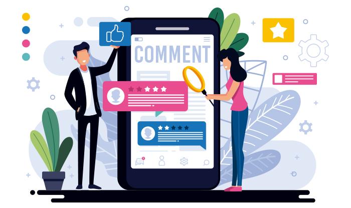 olumsuz sosyal medya yorumları ile başa çıkmanın 8 yolu