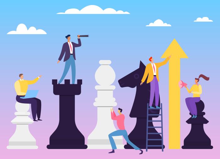 etkili sosyal medya pazarlama stratejisi oluşturma teknikleri