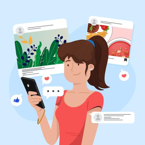 sosyal medyada ne paylaşılmalı