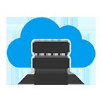 cloud sunucu hizmeti