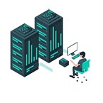 web hosting hizmetleri survivor dijital